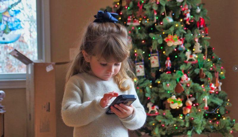 Aké aktivity vymyslieť deťom počas vianočných sviatkov?