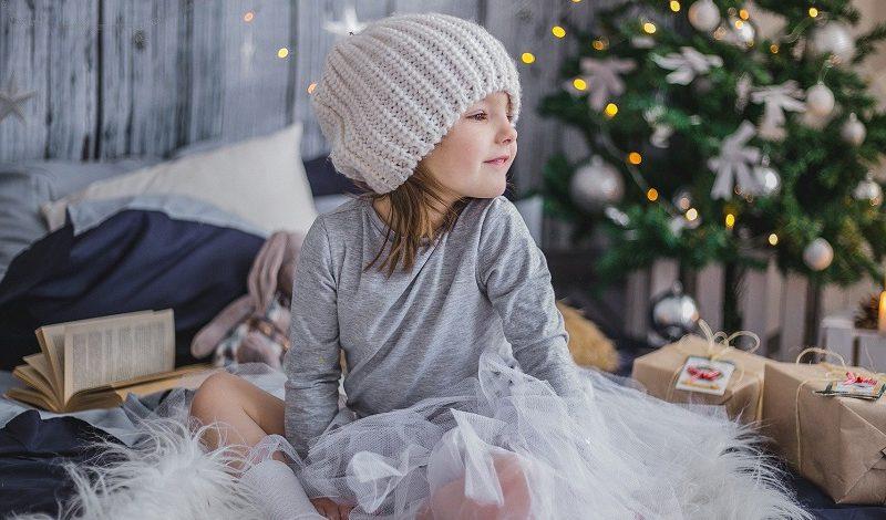 Deti a Vianoce – ako im vyberať darčeky, ktoré ich potešia