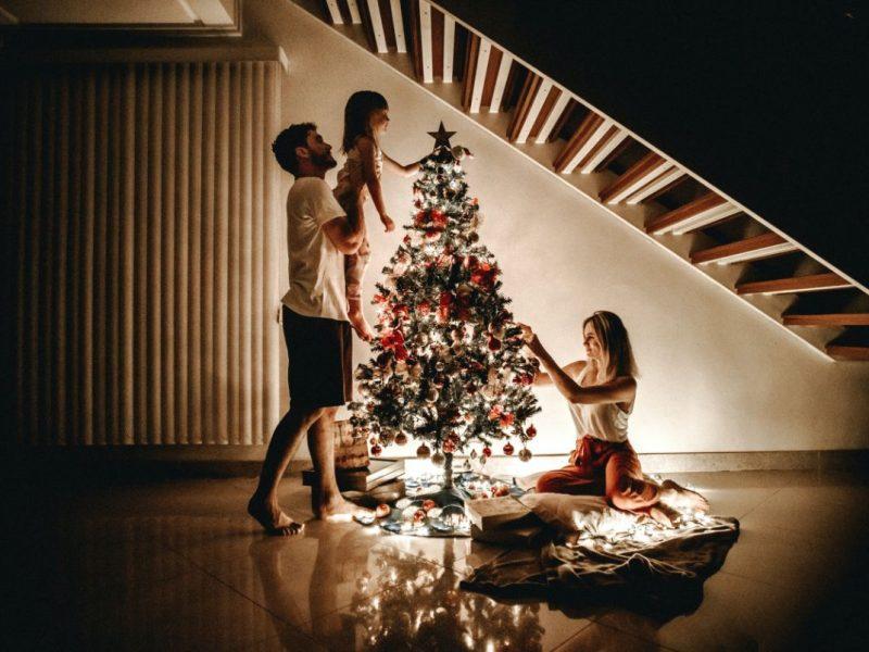 3 tipy na tradičné trávenie času pre krásne Vianoce s deťmi