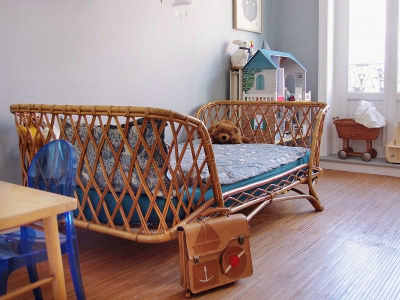 Tieto 4 vychytávky rozhodne nesmú chýbať v detskej izbe!