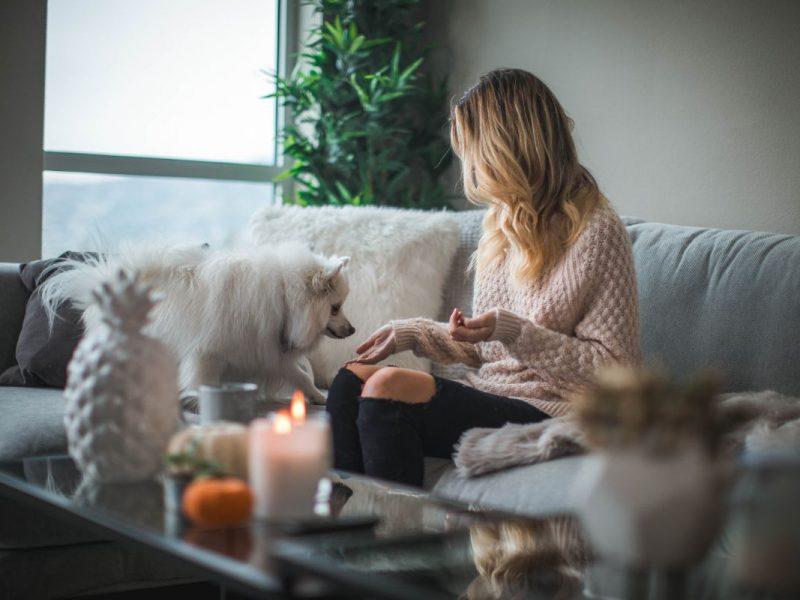 Osvedčené rady, ako sa cítiť doma čo najlepšie