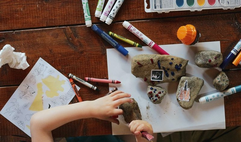 Deti a krúžky – ako vybrať ten správny a na čo sa zamerať?